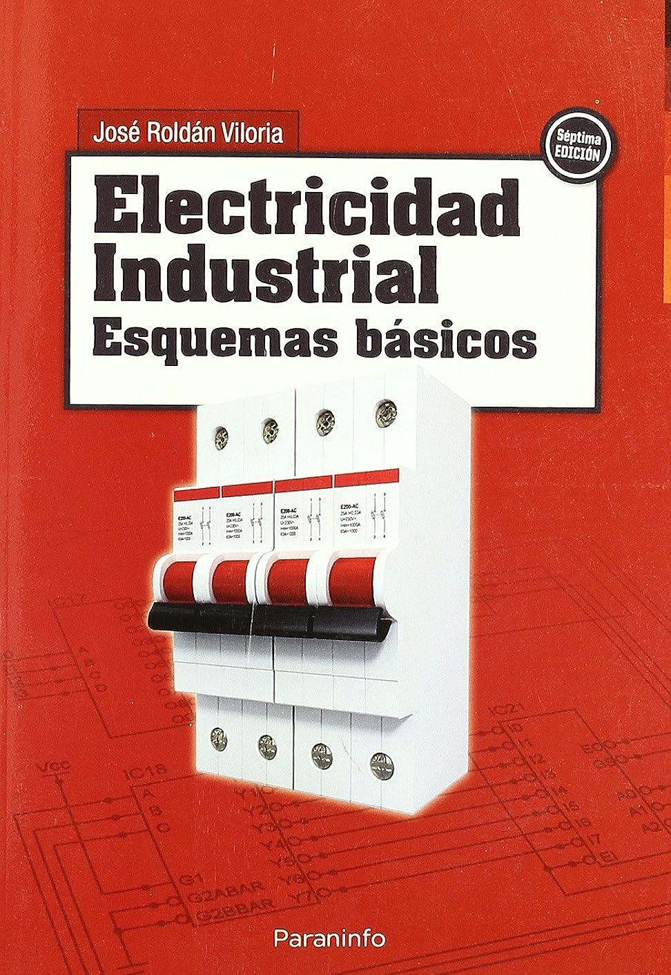 Electricidad Industrial - Esquemas Basicos (Spanish Edition)