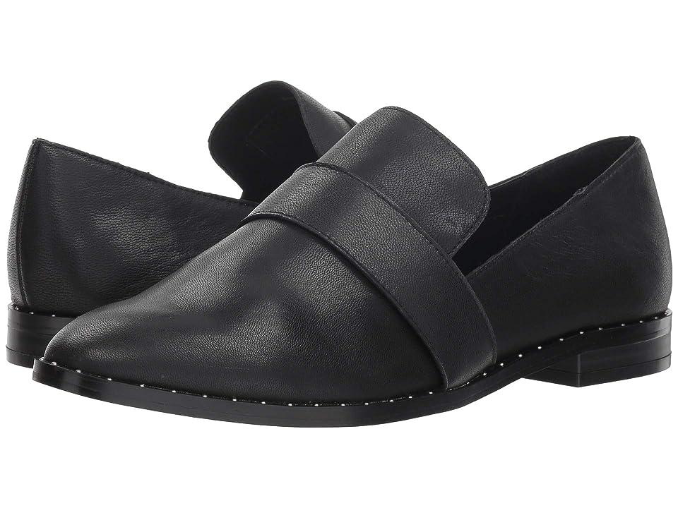Dolce Vita Callie (Black Leather) Women