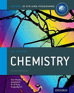 Best ib chemistry course companion Reviews