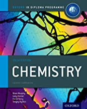 IB Chemistry Course Book: 2014 For the IB Diploma