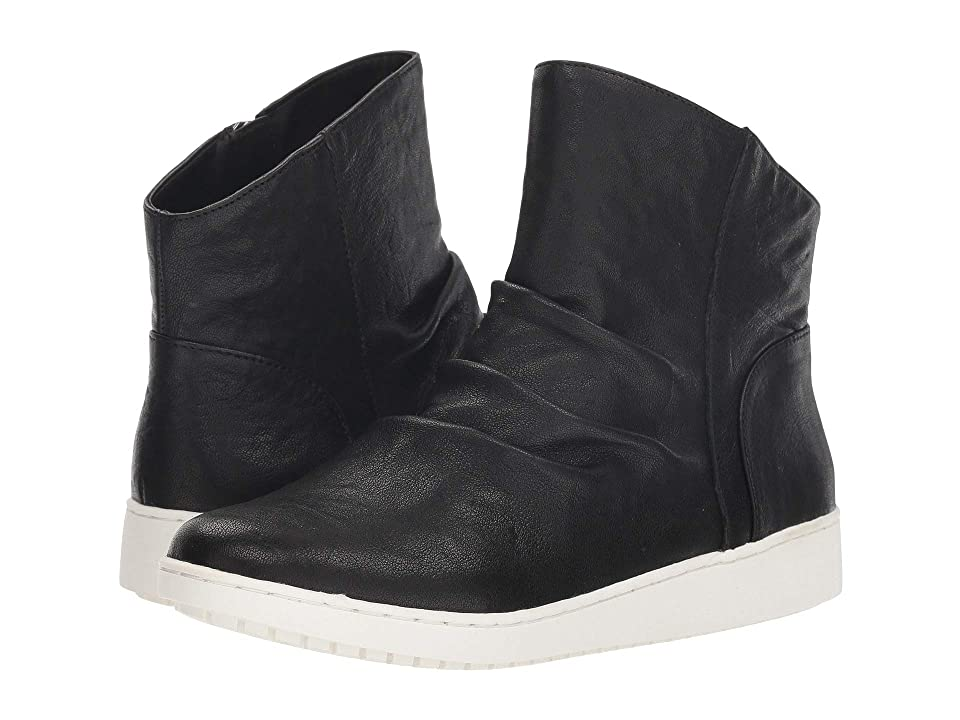 Me Too Rue (Black/Black Bottom Palermo) Women