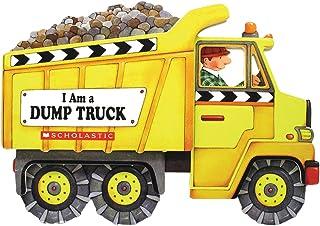 I'm a Dump Truck