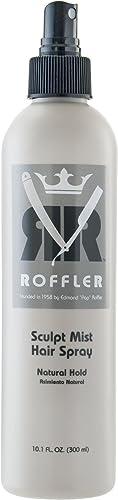 popular Roffler Sculpt Mist Natural Hold Hair outlet sale Spray, 10.1 outlet sale Fluid Ounce sale