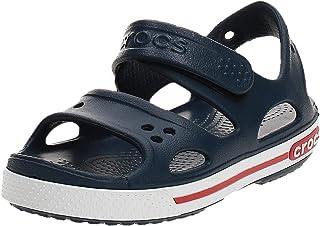 Kids' Crocband II Sandal | Water Slip on Shoes for Boys...