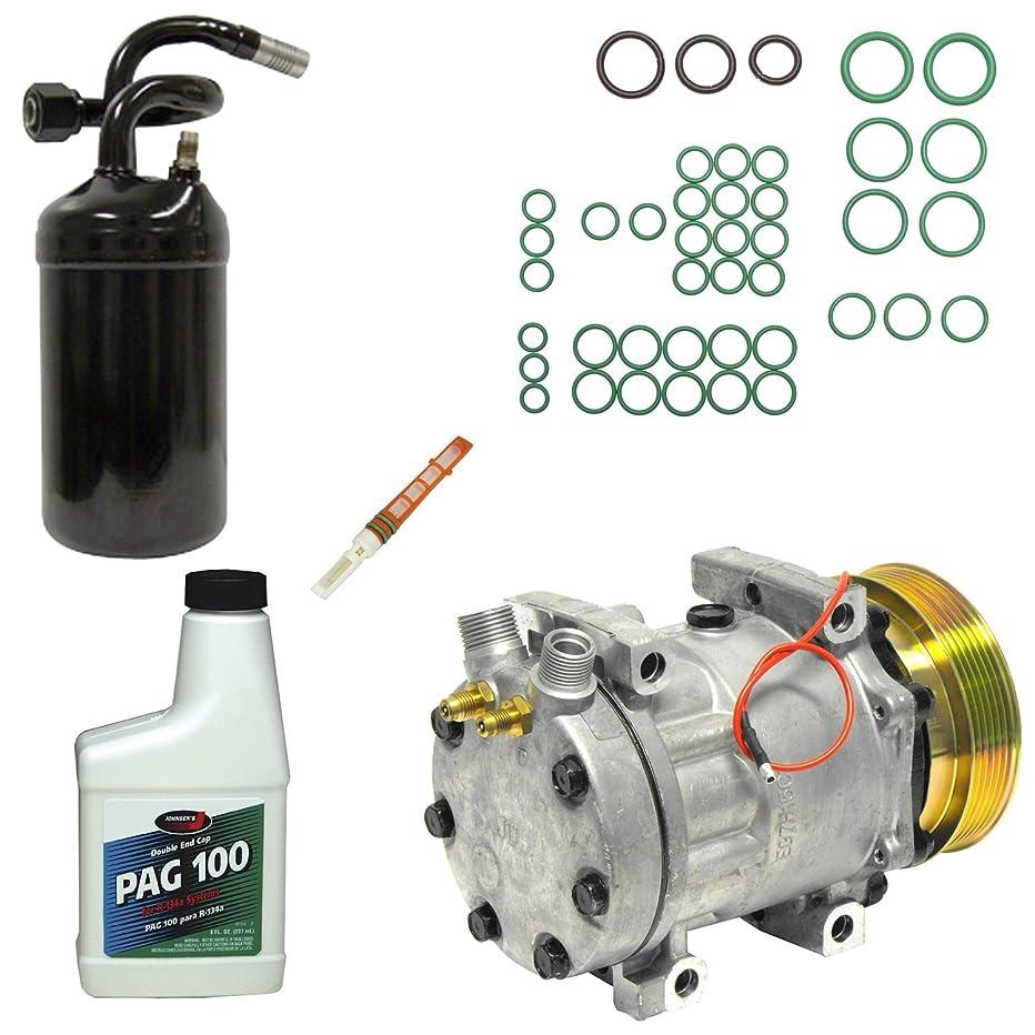 UAC KT 4304 A/C Compressor and Component Kit