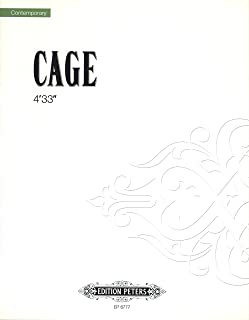 john cage four4