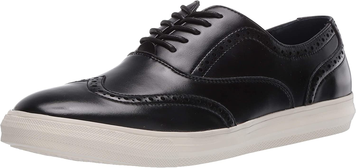 Kenneth Cole REACTION Men's mart Reem Sale price Oxford Up Wing Tip Lace
