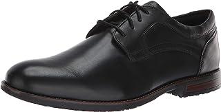 حذاء أكسفورد رجالي من Rockport Dustyn بمقدمة سادة