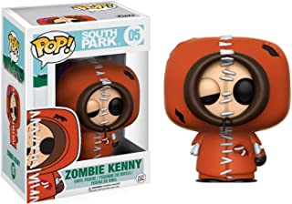 Best south park zombie kenny Reviews