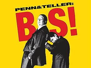 Penn & Teller: BS! Season 3