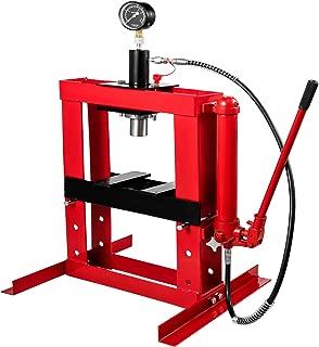 2 ton hydraulic press price