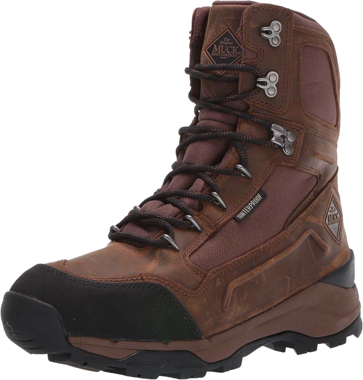 Muck Boot Men's Reservation Summit 8