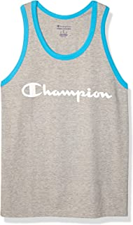 Men's Classic Jersey Graphic Tank