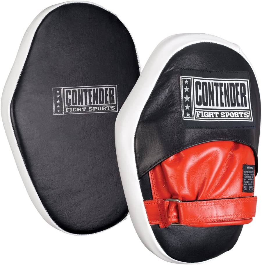 Contender Fight Sports Leather Purchase Product Punch 11 Mitts inches