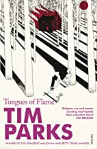 Tongues of Flame (English Edition)