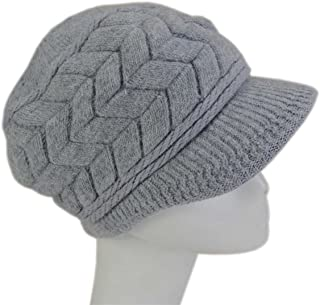 Best womens hats for winter Reviews