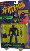 Best spiderman the animated series man spider Reviews