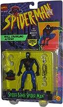 Spider-Man: The Animated Series Spider Sense Spider-Man Action Figure
