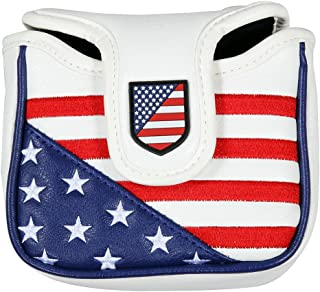 USA Golf Clubs head Cover-available for 462CC Driver,Fairwaywood,hybrid and Putter
