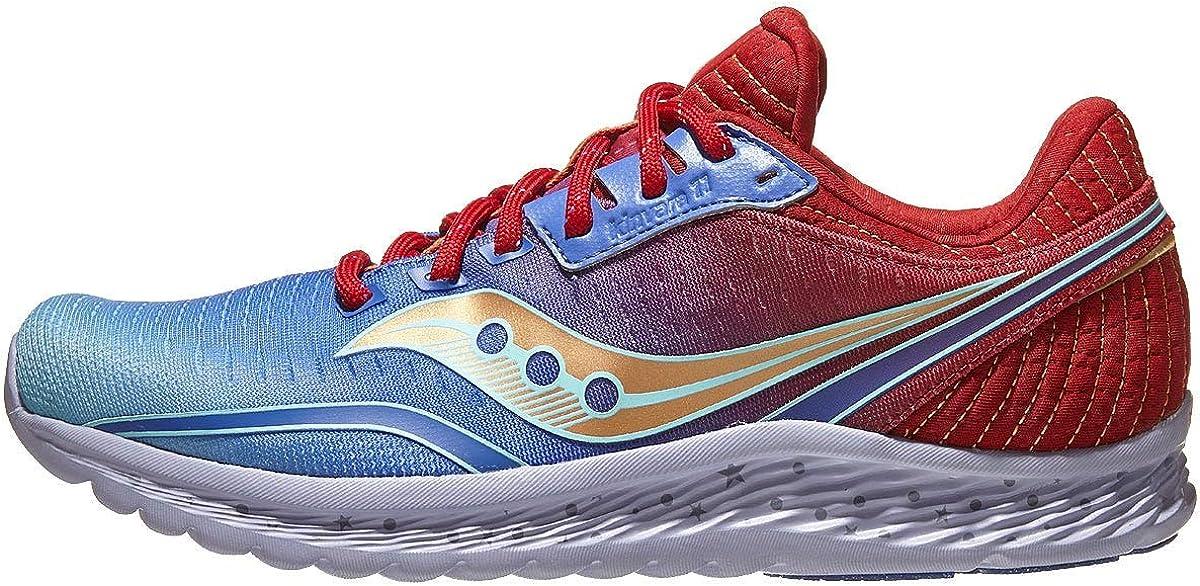 Saucony Mens Kinvara 11 Track and Field Shoe