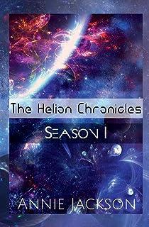 The Helion Chronicles Season 1