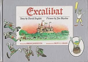 Excalibat (Bunbury Tails)