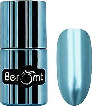 Beromt Premium Nail Polish, Party Girl Nail Paint, Gel Stylish Nail Color, Sky Blue, 304, 11 ml