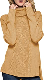 camel colored tunic top
