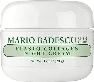 Mario Badescu Elasto-Collagen Night Cream, 1 oz