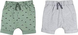 Organic Baby/Toddler Girl, Boy, Unisex Shorts