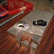 20 x 40 cm 30,0mm stark B/&T Metall Aluminium Platte blank gewalzt natur Gr/ö/ße 200 x 400 mm