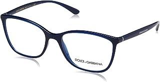 5d540aa5de Amazon.es: Dolce & Gabbana - Monturas de gafas / Gafas y accesorios ...