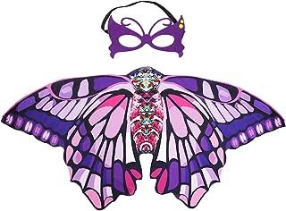 butterfly wings bulk