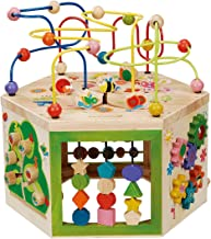 Best activity cube play Reviews