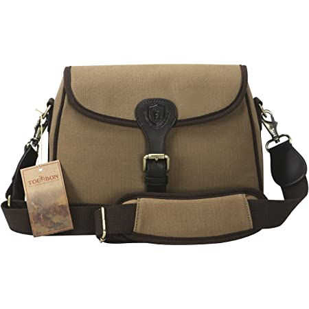 Tourbon Cartridges Pack Hunting Shell Hold Waist Bag Skeet//Trap Shooting Vintage
