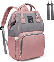 Amazon.es: mochila maternal