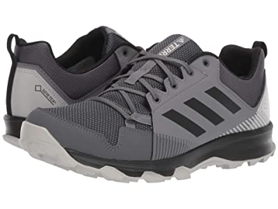 adidas Outdoor Terrex Tracerocker GTX(r) (Grey Five/Black/Grey Four) Men