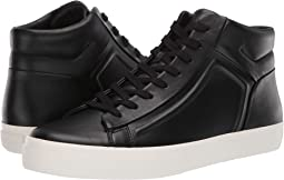 Black Glove Nappa Leather