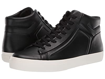Vince Fynn (Black Glove Nappa Leather) Men