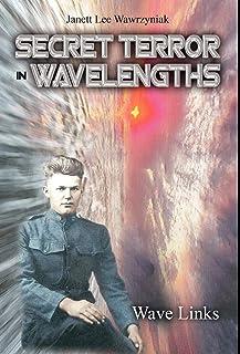 Secret Terror: In Wavelengths - Wave Links