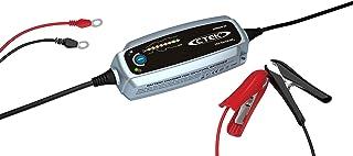 CTEK Lithium XS Multi-Funktions Batterieladegerät Mit 8-Stufen Ladeprogramm, 12V 5 Amp preisvergleich preisvergleich bei bike-lab.eu