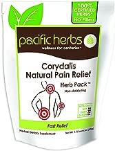 Best pacific herbs corydalis Reviews