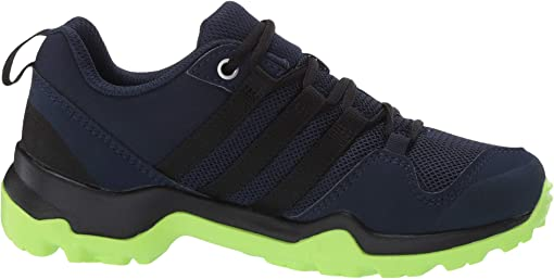 Tech Indigo/Black/Signal Green