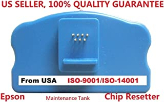 ColorStore - Maintenance Tank chip Resetter for epson 4000 10000 4800 7600 4880 7800 9800 7880 9880 9600 10600 Waste Tank