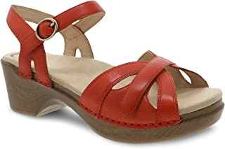 Dansko Women's Season Sandal Flat