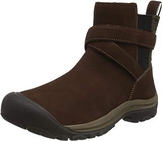 KEEN Kaci 2 الشتاء سحب على حذاء تشيلسي للنساء جزمة تشيلسي