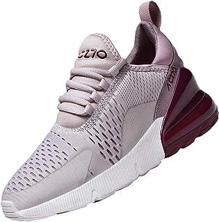 info for 14d53 8e776 SINOES Femme Homme Coussin d  Knit Trail Chaussures De Course 2019 Léger  Chaussures De Marche