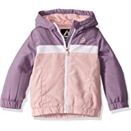 Girls' Active Outerwear Jacket (More Styles Available)