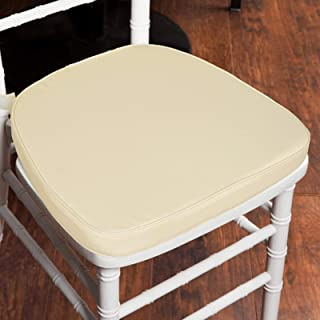 Padded Cushion Chair Pad - 2"