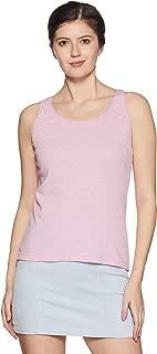 Jockey Women's Plain Vest Top